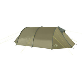 Tatonka Buffin 4 Tent cocoon